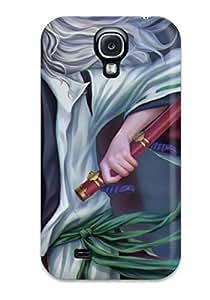 For Galaxy S4 Fashion Design Noragami Case