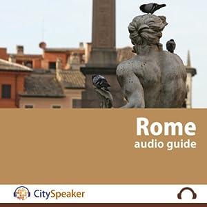 Rome Speech