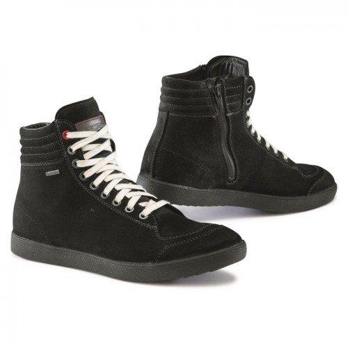 TCX 9555G X-Groove GTX Men's Street Motorcycle Boots - Black Size Eu 46 / Us 12