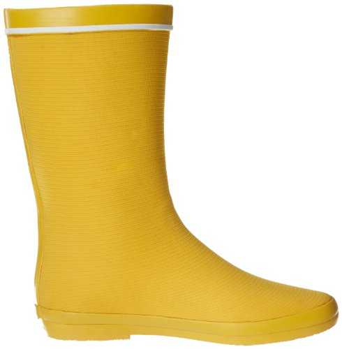 Kamik Kvinna Katie Regn Boot Gul