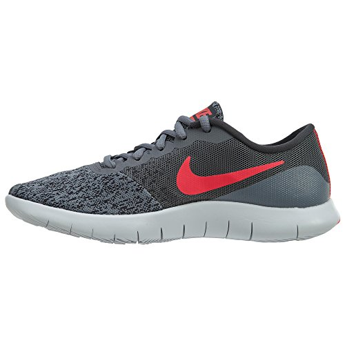 Adults' Cool Nike Flex Solar Fitness Black WMNS Shoes Red Grey anthracite Contact Unisex qaawU4A