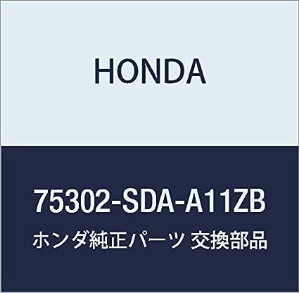 Genuine Honda 75302-SDA-A11ZD Side Protector Right