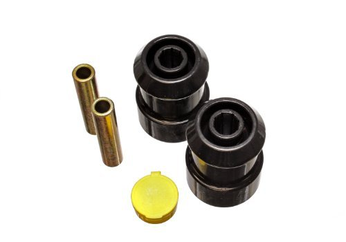 Energy Suspension 15.3119G Axle Pivot Bushing Set by Energy Suspension