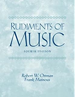 Twer elementary rudiments of music 2nd edition barbara wharram rudiments of music 4th edition fandeluxe Image collections