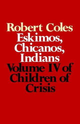 Image of Children of Crisis