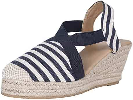 57132f4ee8642 Shopping Bungee - 7 - 2 Stars & Up - Platforms & Wedges - Sandals ...