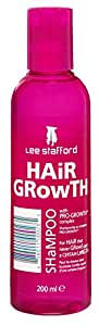 Lee Stafford Hair Growth Champó - 200 ml