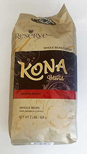 hawaiian kona coffee - 1