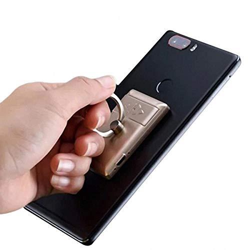T/él/éphone Doigt Bague P/âte Support Support pour t/él/éphone Portable BBQ Ignitor Starter Bureze Kcasa 2/en 1//électrique Briquet