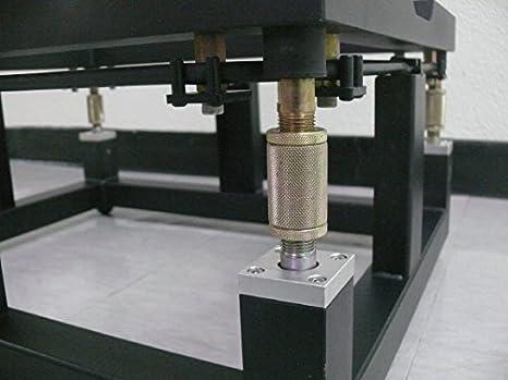iSmart – EMT 930 TOCADISCOS Amortiguador de aluminio con sistema ...