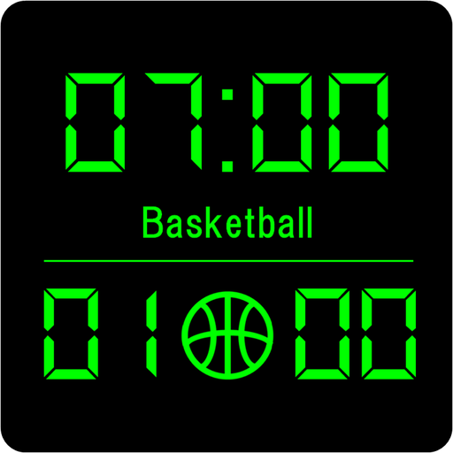Scoreboard Basketball (Game Clocks Scoreboards)