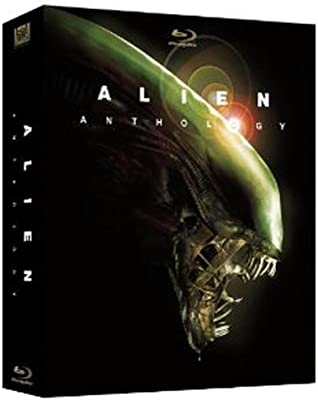 Alien Anthology Edizione: Stati Uniti USA Blu-ray: Amazon.es: Tom Skerritt, Charles Dutton, Winona Ryder, Carrie Henn, Dominique Pinon, Michael Biehn, Charles Dance, Veronica Cartwright, Harry Dean Stanton, Paul McGann, Ron Perlman, Gary