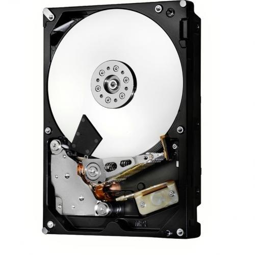 HGST, a Western Digital Company Ultrastar 7K6000 4000GB 7200RPM SAS 4KN Ultra ISE 128MB Cache 3.5-Inch Internal Bare or OEM Drives 0F22794