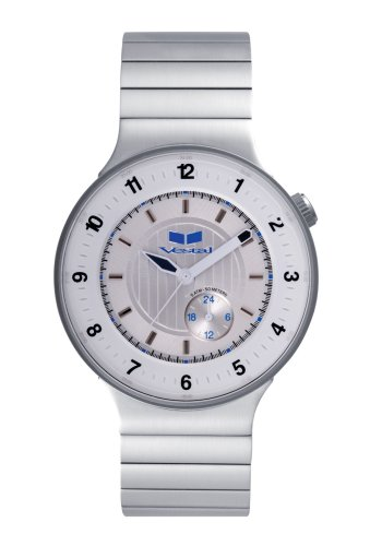 Vestal Unisex SSM001 Surveyor 24 Watch