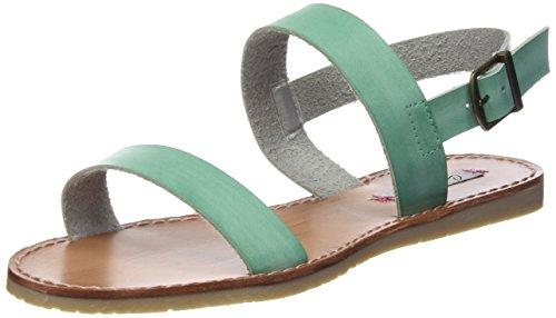 Coolway MONDA - Sandalias, Mujer Verde (AGU)