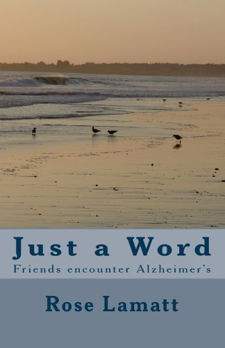 Just a Word: Alzheimer's
