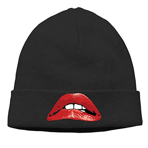 Doll4 Rocky Horror Pictuer Shov Men And Women Fashion Knitted Beanie Skull Caps