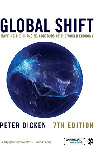 Global shift:mapping the changing contours of the world economy