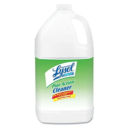 Disinfectant Pine Action Cleaner - 3