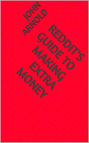 Reddit's Guide To Making Extra Money