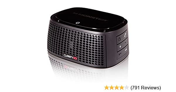 Amazon.com: Monster ClarityHD Precision Micro Bluetooth ...