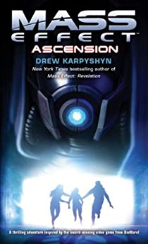 Mass Effect, tome 2 : Ascension par Karpyshyn
