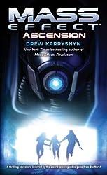 (Ascension) By Karpyshyn, Drew (Author) paperback on (07 , 2008)