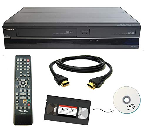 10 Best Vhs To Dvd Recorders