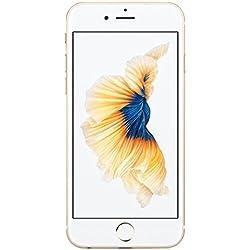 Apple iPhone 6S 64 GB Unlocked, Gold