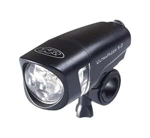 Niterider UltraFazer 5.0 Commuter headlight, 5 LED