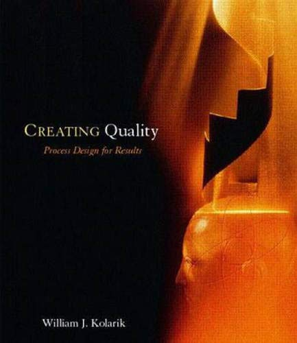 Creating Quality Process Design for Results