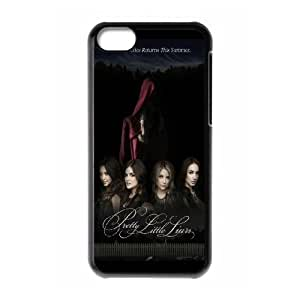FOR Iphone 5c -(DXJ PHONE CASE)-Pretty Little Liars-PATTERN 15