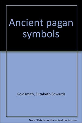 Ancient Pagan Symbols Elisabeth Goldsmith 9780810341401 Amazon