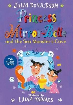 Princess Mirror-Belle and the Sea Monster's Cave PDF