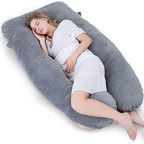 Meiz Pregnancy Pillow U