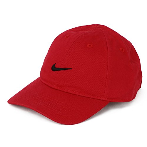 46378bf1e2e70 Galleon - NIKE Baby Boys Swoosh Just Do It Cap