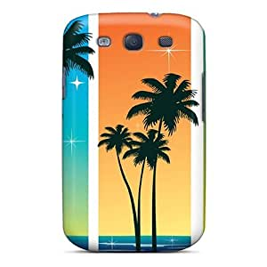 Fashion Protective Sway907 Case Cover For Galaxy S3