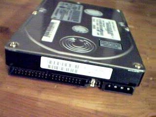 Quantum QML15000LC-A 15GB 5400 RPM IDE HDD