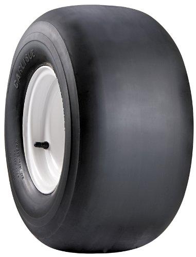 Carlisle Smooth Lawn & Garden Tire - 13X6.50-6