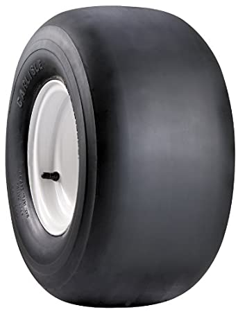 Carlisle Smooth Lawn & Garden Tire - 11X4-5 5120111