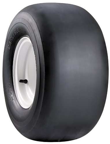 Carlisle Smooth Lawn & Garden Tire - 13X5-6