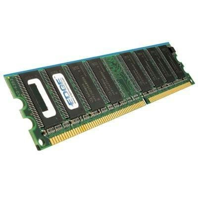 (Edge Memory 512 MB PC3200 184-Pin DIMM Non-ECC DDR SDRAM)