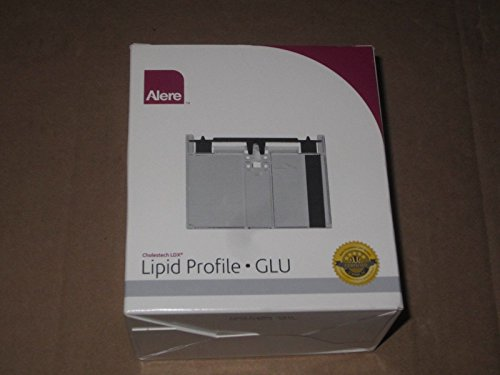 (Cholestech LDX Lipid Profile Cassettes)