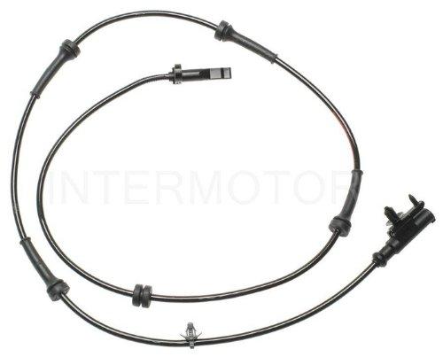 Standard Motor Products ALS1653 ABS Wheel Speed Sensor Wire Harness