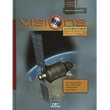Visions Mathematique 2 annee du 2 cycle du secondaire
