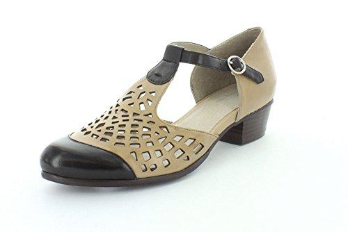 White heels Spring M Women's Beige 35 Black Maiche Beige Step vwvZXrnqRI
