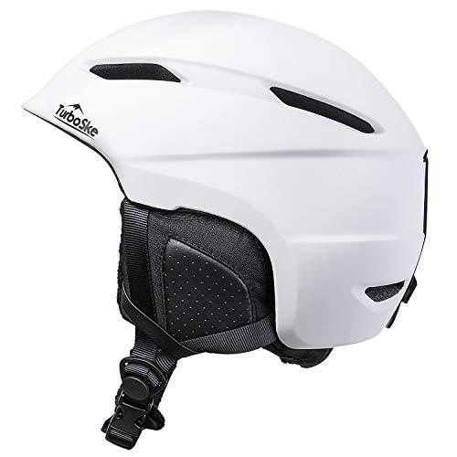 TurboSke Ski Helmet Snowboard