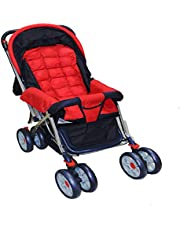 Stroller Baby - 40 Red