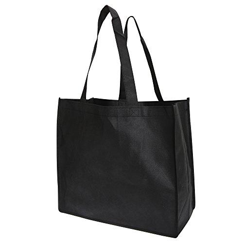Shugon Lyon Einkaufstasche - 23 Liter (Einheitsgröße) (Schwarz)