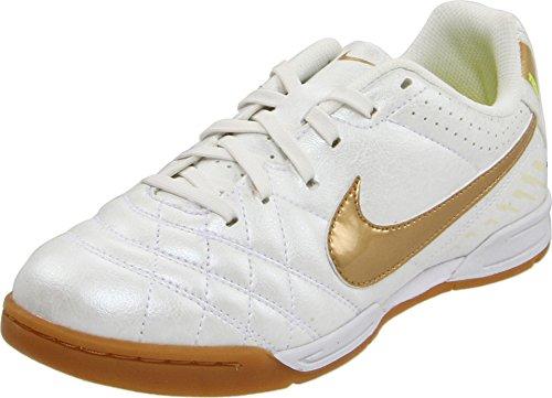 Nike JR Tiempo Natural IV IC (Childrens) - 11C